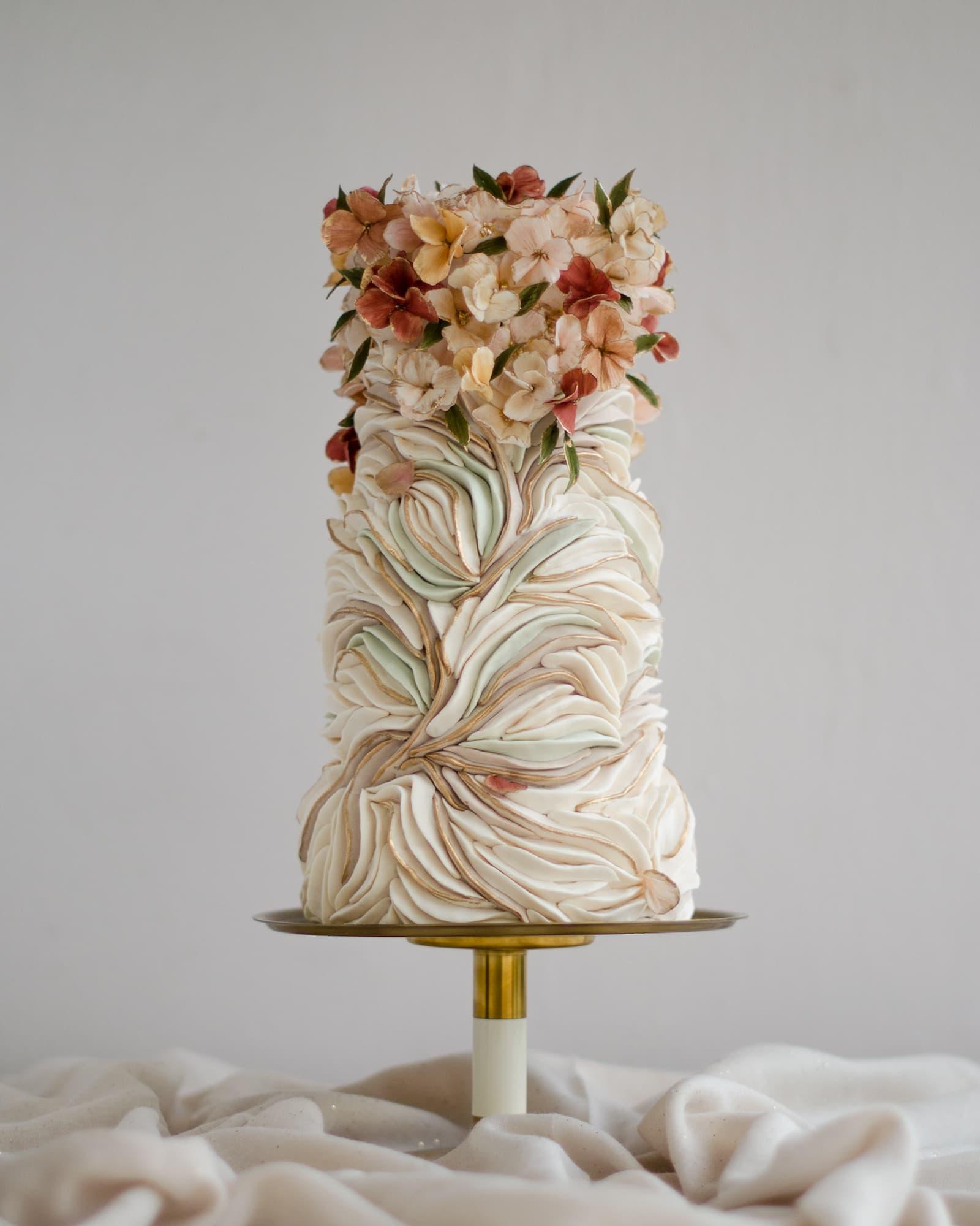 Roseraé Cakes A Good Tree